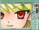 【Pixia】描いてみた【フランドール】 thumbnail