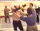 スペツナズ式格闘術 前半