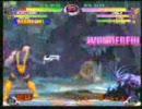 (スーパープレイ) カプコン2D格闘日米対決