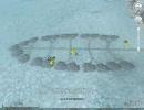 Maldives旅行をGoogle_Earthで再現