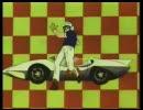 1967年に放映開始したアニメのOPメドレー