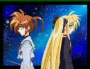 【MAD】魔法少女リリカルなのは affection