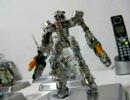 使い捨てライターでロボットフィギュアを作る thumbnail