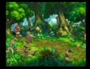 聖剣伝説 Legend of Mana  ドラグーン編 「群青の守護神」