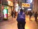 自転車で大阪環状線を一周してみた外人さん(外回り) その3