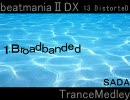 【beatmania】 trance medley 【ⅡDX】