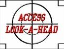 access  [LOOK-A-HEAD]  ピッチ上げVer