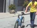 ハイテク自転車 thumbnail