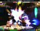 第2回東劇 Block N Game 05 よっしぃH2(パチュリー) vs タタリ(萃香)