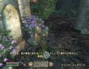 PCゲーム Oblivion ~亡き妻への想い、形見のアミュレットの巻③~