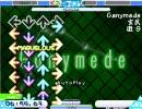 [StepMania] 自作足譜コース(鬼) CARDINAL GATE