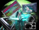 【初音ミク】GetWild -FrenchTributeMix- 【TMNカバー】 thumbnail