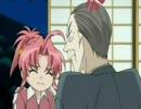 桂歌丸師匠が自身役でアニメに出演