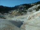 アメリカ国立公園に行こう#11 ラッセン火山国立公園