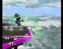 スマブラDX シュウ(ガノンドロフ)vsKou(シーク) part2