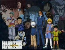 HUNTER×HUNTER OP おはよう。 full