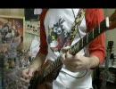 【ニコニコ動画】東方萃夢想の砕月をアレンジして弾きましたを解析してみた