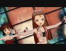 【ニコニコ動画】アイドルマスター 『ありがとうのうた』を解析してみた