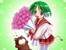PC版アイドルマスター 繋がりなしTo Heart(伊織・やよい・亜美・真美)