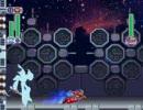 ロックマンX4 クジャカー焼き