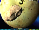 Homeworld2 MOD Test Movie その39(衛星までの距離)