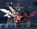 Xenosaga Boss Battle: Omega Id (Part 1)