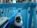 プラレールで新幹線を楽しむ thumbnail