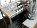 【ニコニコ動画】ファイアーエムブレムのテーマソングをエレクトーンで弾いてみました。を解析してみた