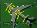 全日空 ANA 機内安全ビデオ