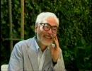 宮崎駿 ベネチア2005インタビュー その5