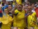 FIFAワールドカップ 2006ドイツ大会 エクアドルvsコスタリカ