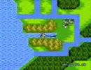 FF3-赤魔道師一人旅 その20 「船に鎖」 thumbnail