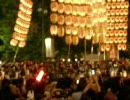 TRAVEL LIFE ON MUSIC ~東北へ祭りを見にの2日目、竿燈祭り編~