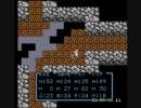 ドラクエ3 画面見るの禁止プレイ~その35~ネクロゴンド悪霊の神々!