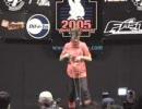 ヨーヨー2005世界大会1位 シマダ ダイスケ