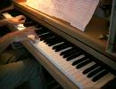 【ニコニコ動画】【ピアノ演奏】 VSマルク Fastain編を解析してみた