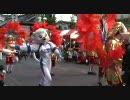 サンバカーニバル@ところざわ祭り