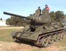 【モスクワの】T-34/85  ロージナ【守護神】