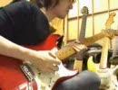 ギター REBEL WITHOUT A CAUSE 熱い
