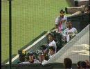阪神タイガース 2008年9月23日 怒る赤星