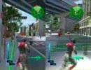 永井兄弟の地球防衛軍3 PART01