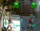 永井兄弟の地球防衛軍3 PART02