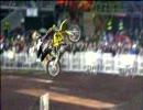バイク フリースタイルモトクロス X-FIGHTERS アイルランド