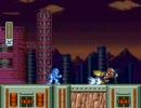 Mega Man X in 29:57.88 2006-12-03