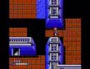 コナミ「愛戦士ニコル」6面プレイ
