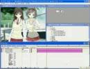 MAD動画作成ツール「Crystel Engine 略してCE」 ステージ:1-1(光速版)