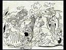 【KAITO】鳥獣戯画  (修正版)【オリジナル】