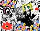 【ニコニコ動画】【鏡音リン】サイハテ Rin Act.2 with DS-10 REMIX【DS-10】を解析してみた