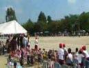 とある小学校の運動会 9月21日開催