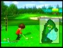 永井先生のWii配信 Wiiスポーツ 第二回ゴルフ編+日刊チャボ通
